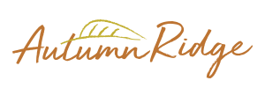 Autumn Ridge Logo